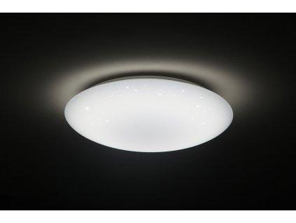 Inteligentní ECO LED svítidlo - Dalen DL-C205TX - Hvězdné nebe  + PowerCube Original - 5 x zásuvka (různé barvy)