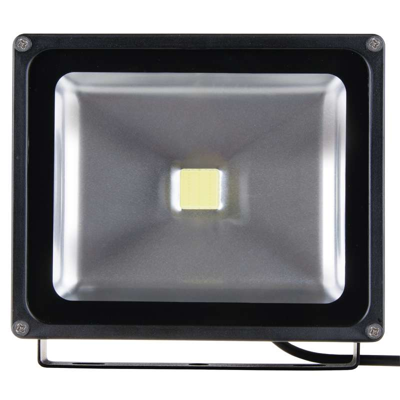 LED reflektor HOBBY, 30W neutralní bílá