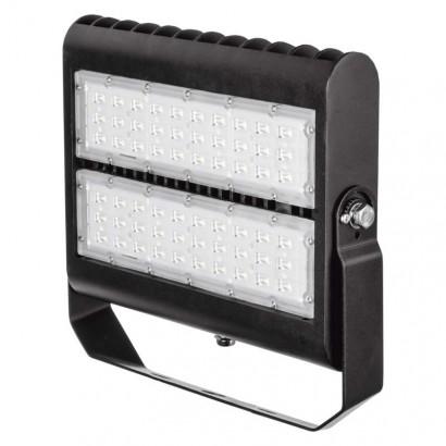 LED reflektor PROFI PLUS 100W neutrální bílá, černý