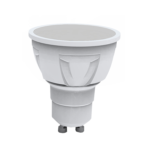 LED žárovka reflektorová 7W GU10 3000K WW SKYLIGHTING (GU10-107100C)