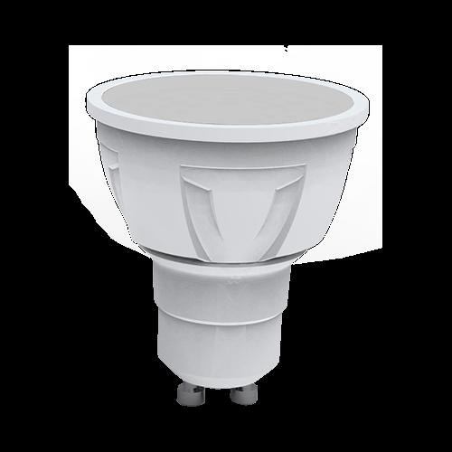 LED žárovka reflektorová 7W GU10 6400K CW SKYLIGHTING (GU10-107100F)