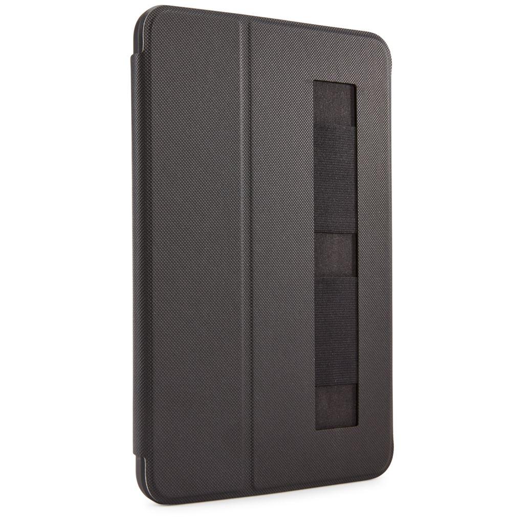 Case Logic SnapView™ 2.0 pouzdro na iPad mini 2019 s poutkem na Apple Pencil CSIE2249 - černé