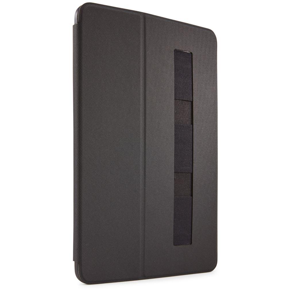 Case Logic SnapView™ 2.0 pouzdro na iPad Air s poutkem na Apple Pencil CSIE2250K - černé