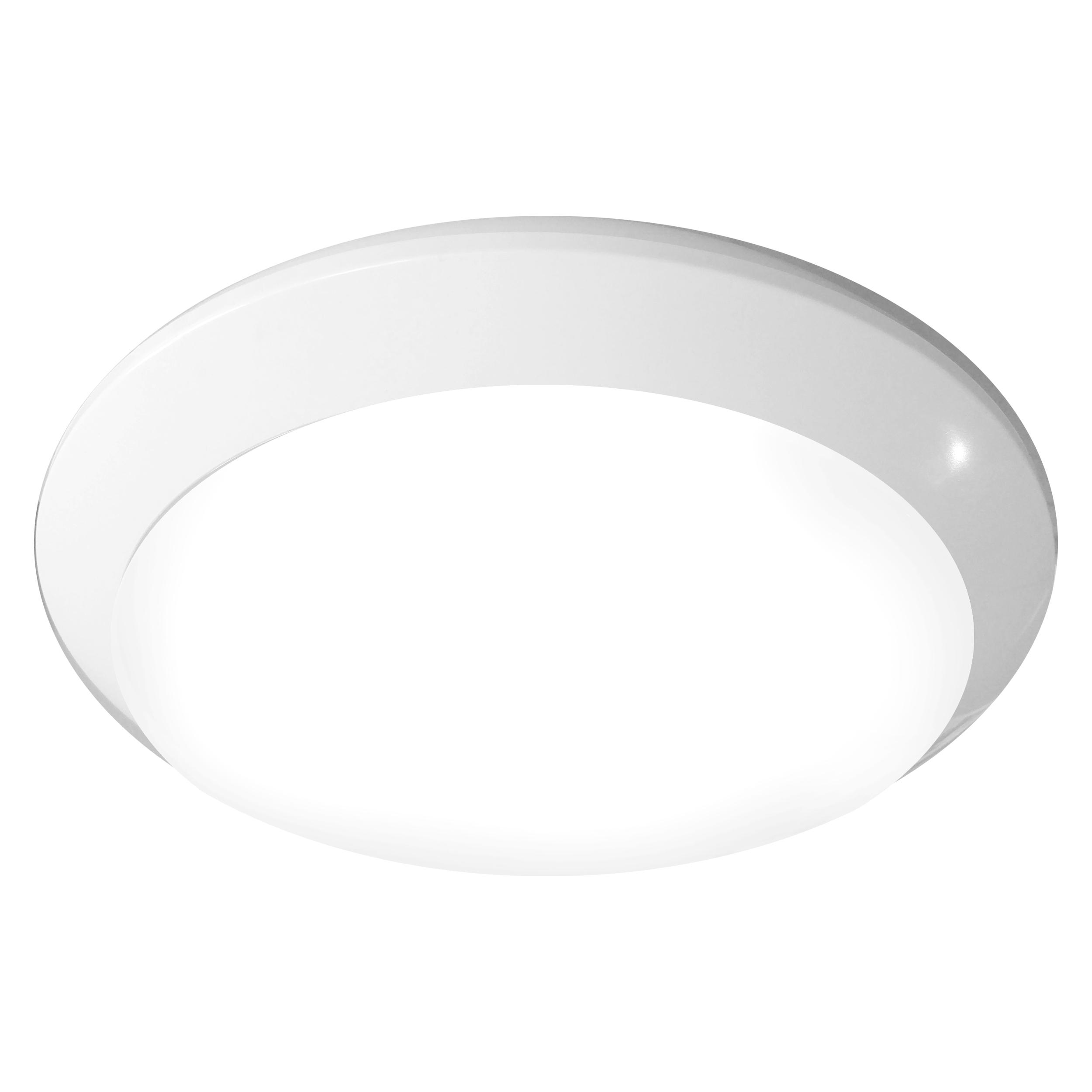 LED přisazené svítidlo RENO PROFI W 16W NW Greenlux (GXPR080)