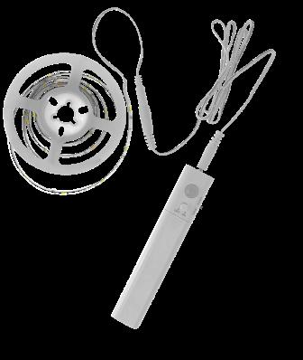 LED STRIP MOTION BATTERY sensor NW 1m