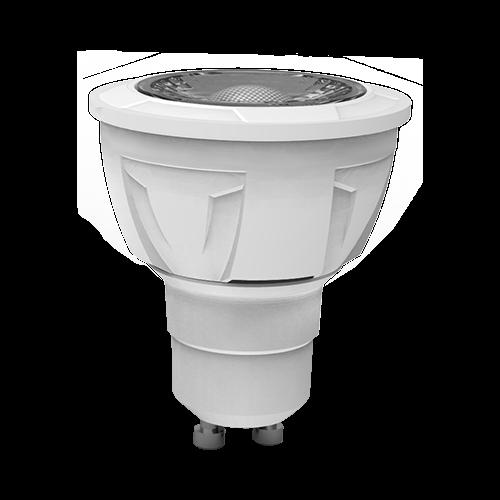 LED žárovka reflektorová 7W GU10 6400K CW SKYLIGHTING (GU10-10730F)