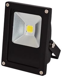 Greenlux LED reflektor DAISY MCOB 10W studená bílá (GXDS099)
