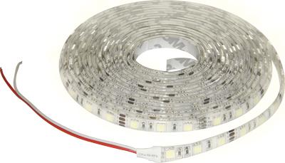 LED pásek SMD 2835 - 14,4W, CW, 1040lm, 12V, IP65, 60xLED - Studená bílá - Greenlux (GXLS052)