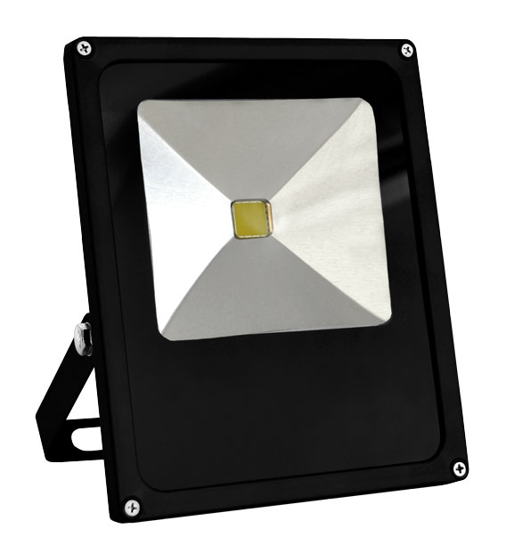 Greenlux LED reflektor DAISY MCOB 50W studená bílá (GXDS108)