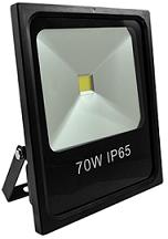 Greenlux LED reflektor DAISY MCOB 70W studená bílá (GXDS109)