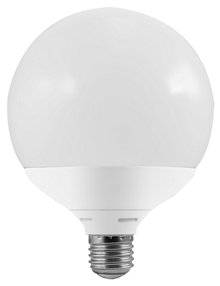 LED žárovka LED G120 E27 15W WW Greenlux (GXLZ270)