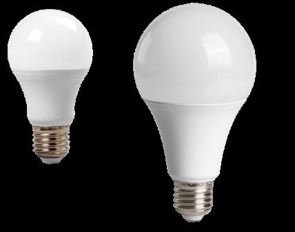 LED žárovka DAISY LED A65 E27 15W NW Greenlux (GXDS130)