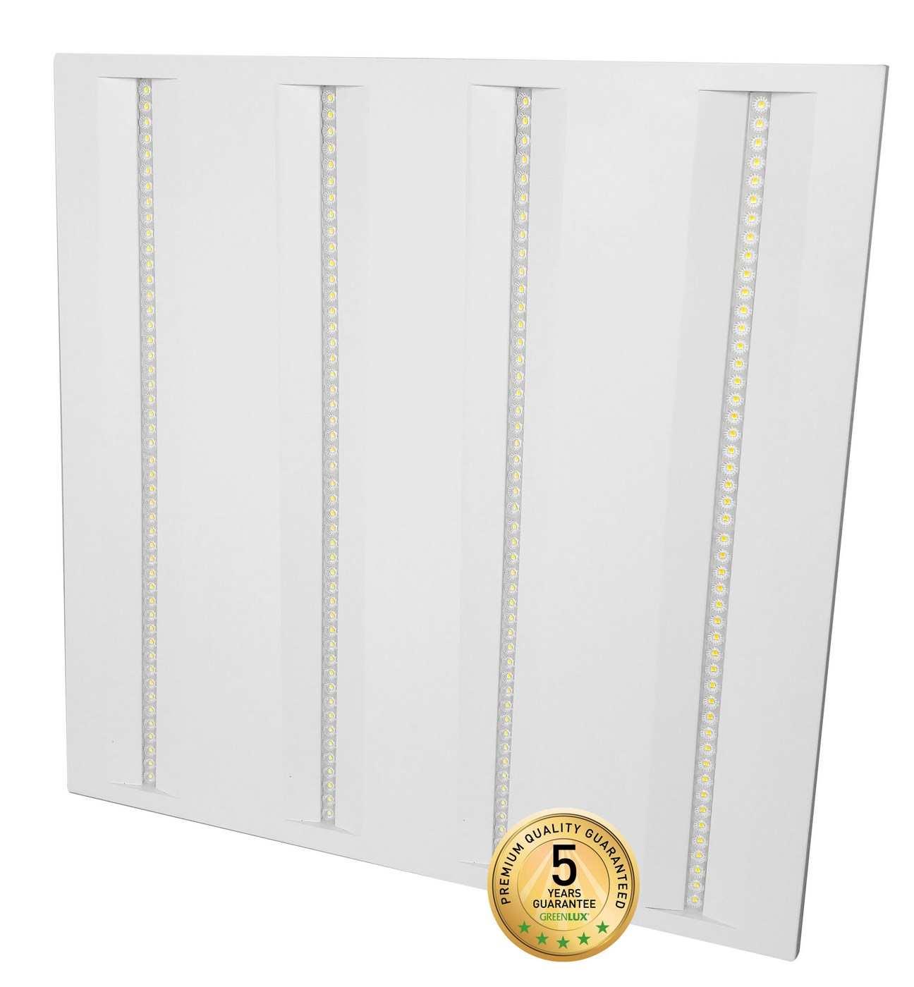 LED panel VIRGO PROFI 45W N4A NW/840 GREENLUX (GXPR061)