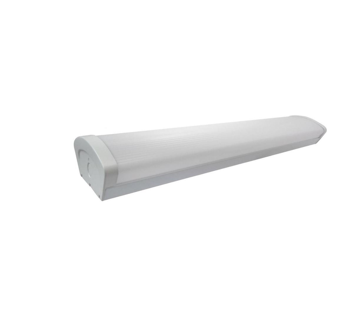 Zářivkové svítidlo MIRA LED pro LED trubice 2xT8 - 60cm (mléčný) - Greenlux (GXZS020)