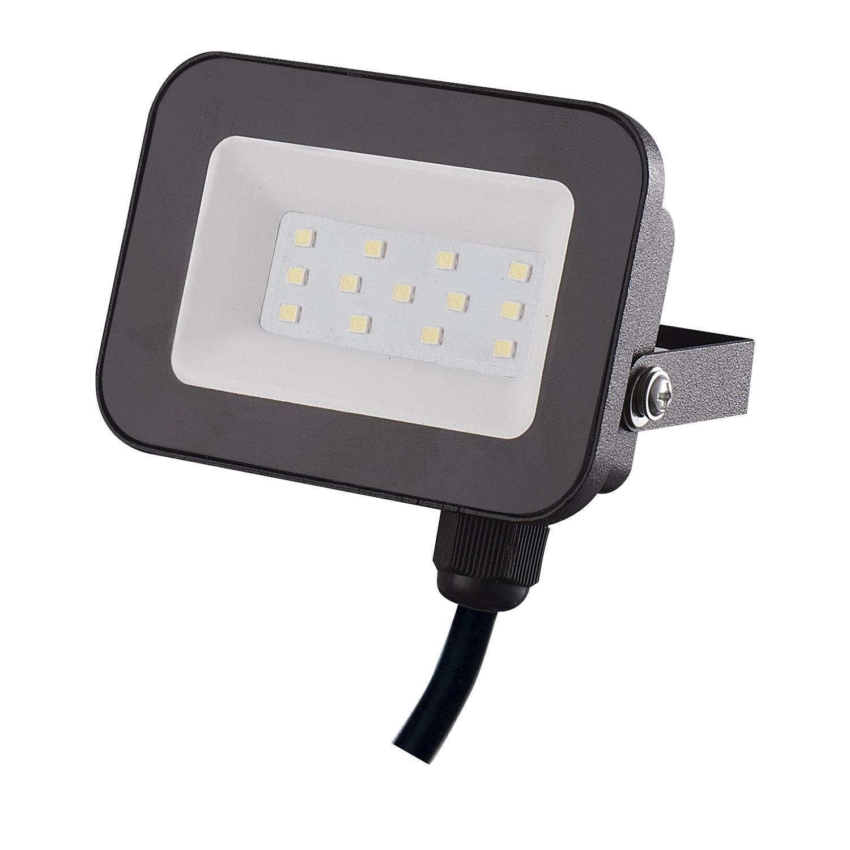 Greenlux LED reflektor DAISY LED SMD 10W studená bílá (GXDS111)