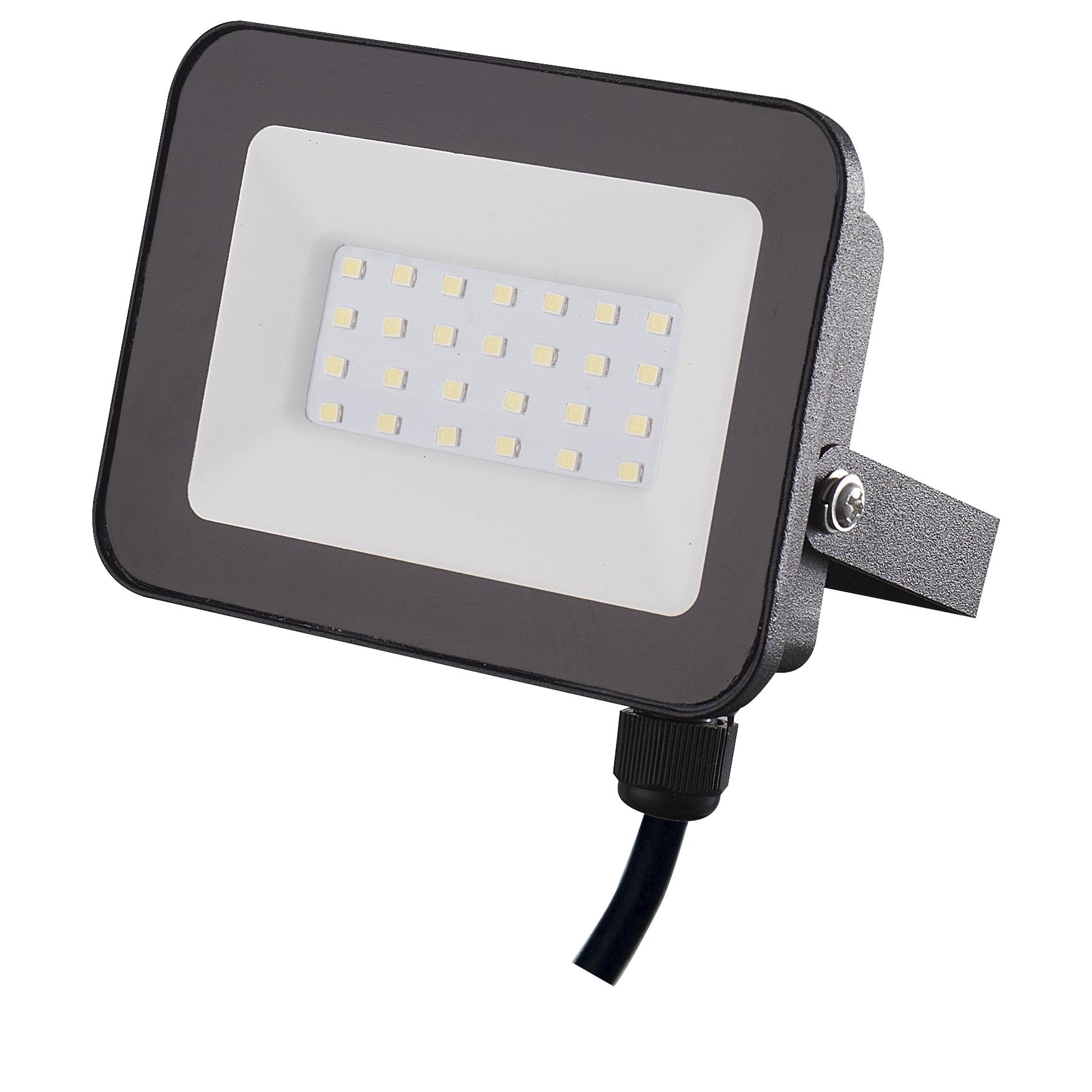 Greenlux LED reflektor DAISY LED SMD 20W studená bílá (GXDS112)
