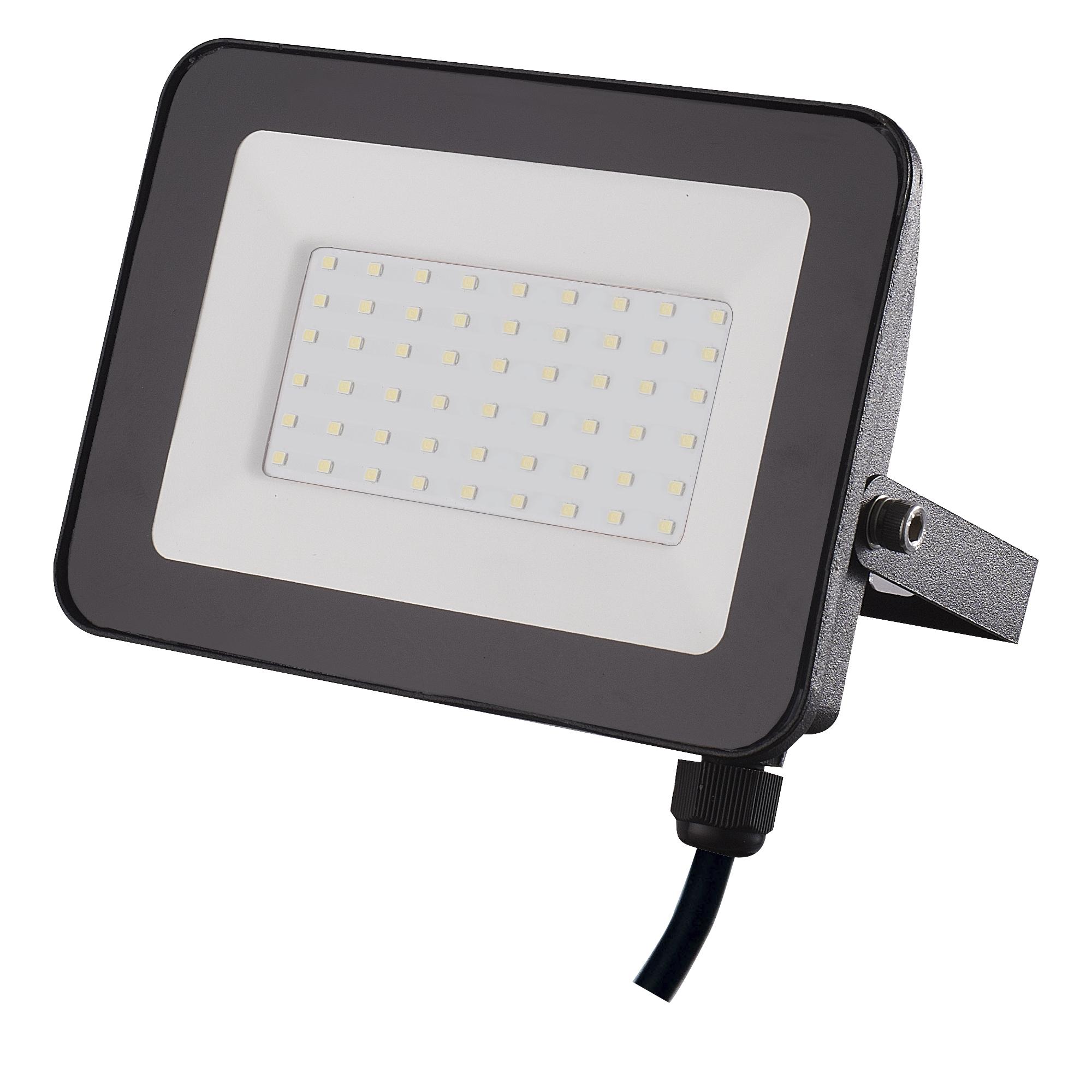 Greenlux LED reflektor DAISY LED SMD 50W studená bílá (GXDS114)