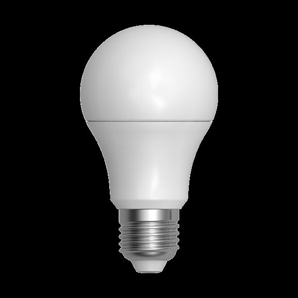 LED žárovka standardní 8W E27 3000K WW SKYLIGHTING (A60-I2708C)