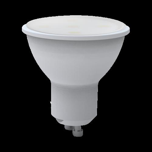 LED žárovka reflektorová 5W GU10 6400K CW SKYLIGHTING (GU10-315100F)