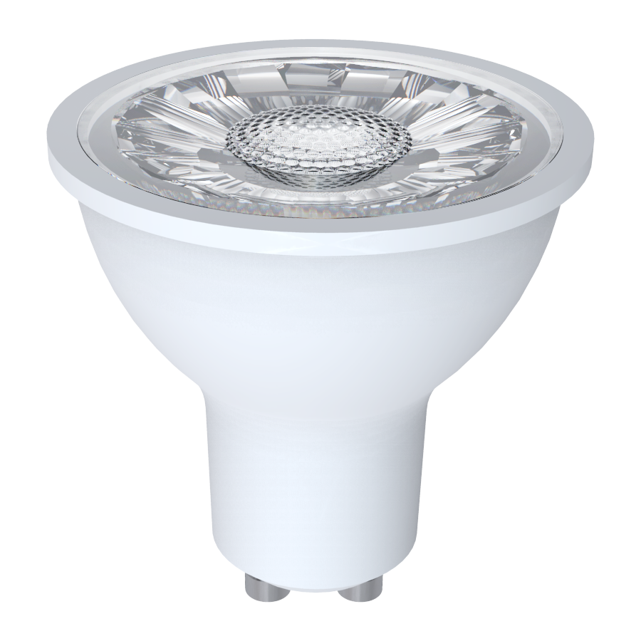 LED žárovka reflektorová 5W GU10 4200K NW SKYLIGHTING (GU10-31530D)