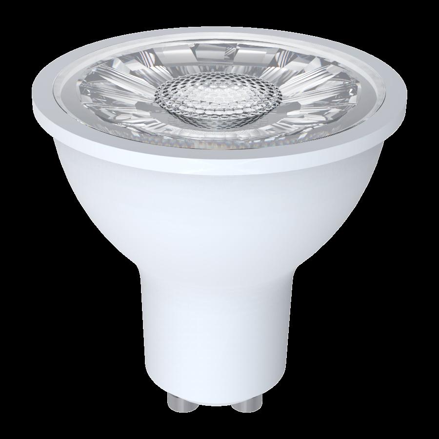 LED žárovka reflektorová 5W GU10 6400K CW SKYLIGHTING (GU10-31530F)