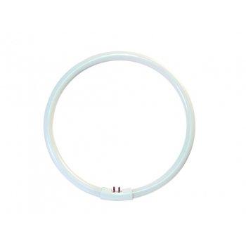 OPPLE YH 28W/4000 úsporná kruhová zářivka - studené bílé světlo