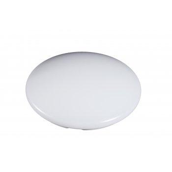 FULGUR ANETA 290 LED 12W/2700K stropní a nástěnné koupelnové svítidlo, teplá bílá, IP44
