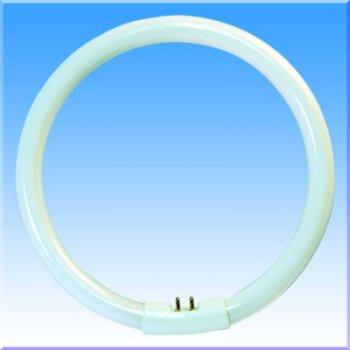 OPPLE YH28W/2700 úsporná kruhová zářivka - teplé bílé světlo