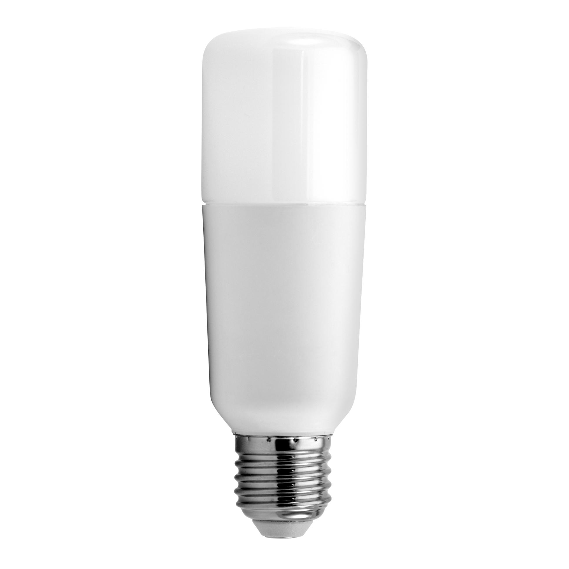 LED žárovka - 15W E27 4000K NW - GE LED Bright Stik™ (93064030)