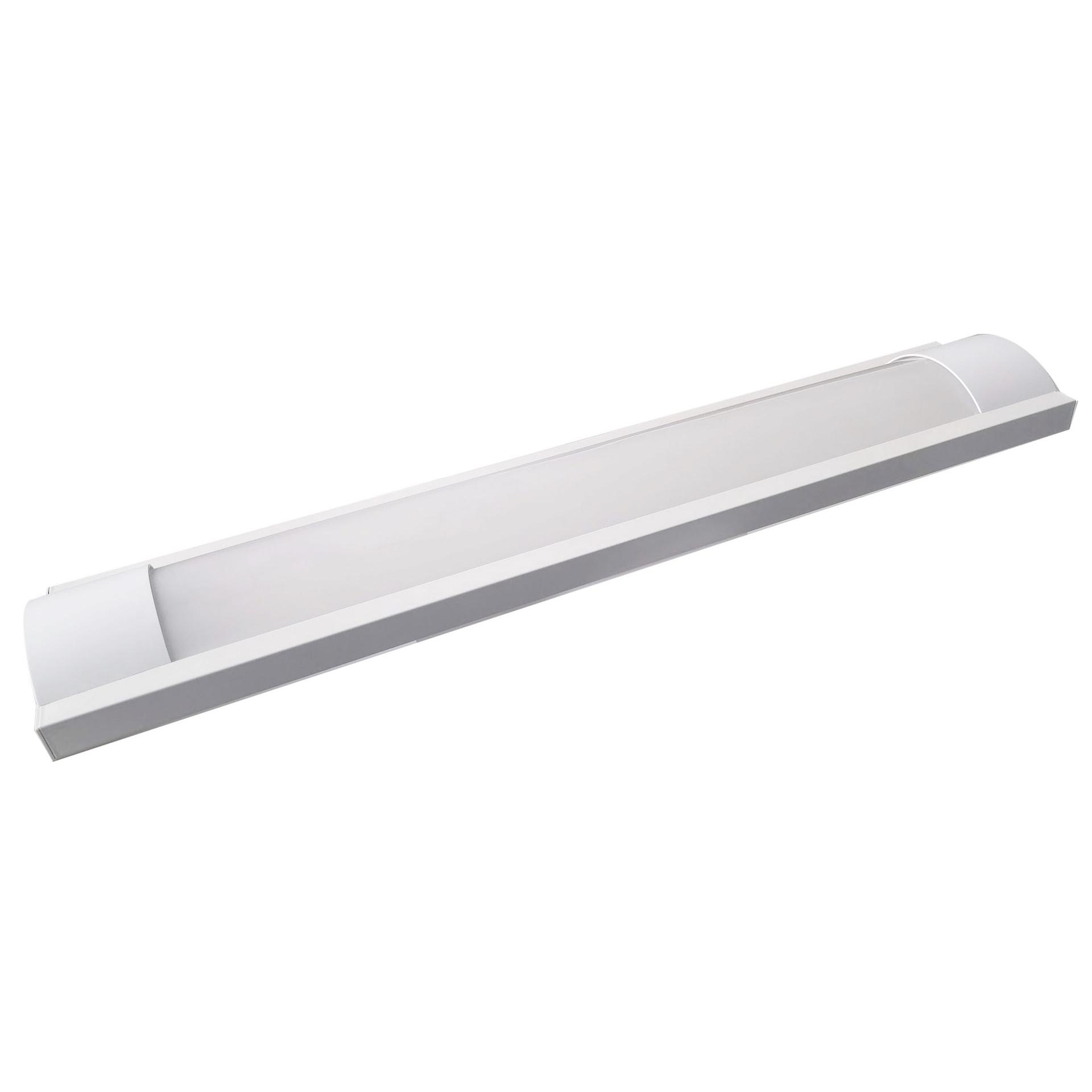 LED přisazené svítidlo AURA 18W NW - Greenlux (GXLS161)