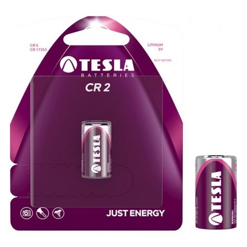 Lithiová speciální baterie TESLA CR2 (1 ks) - Tesla batteries (1099137133)