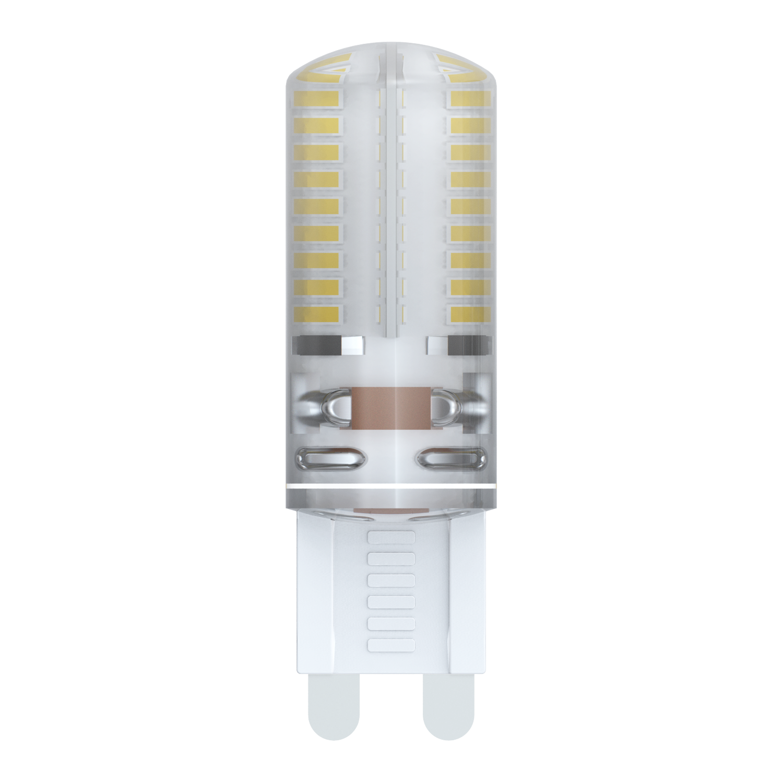 LED žárovka pinová G9 3W 6400K CW SKYLIGHTING (G93F)