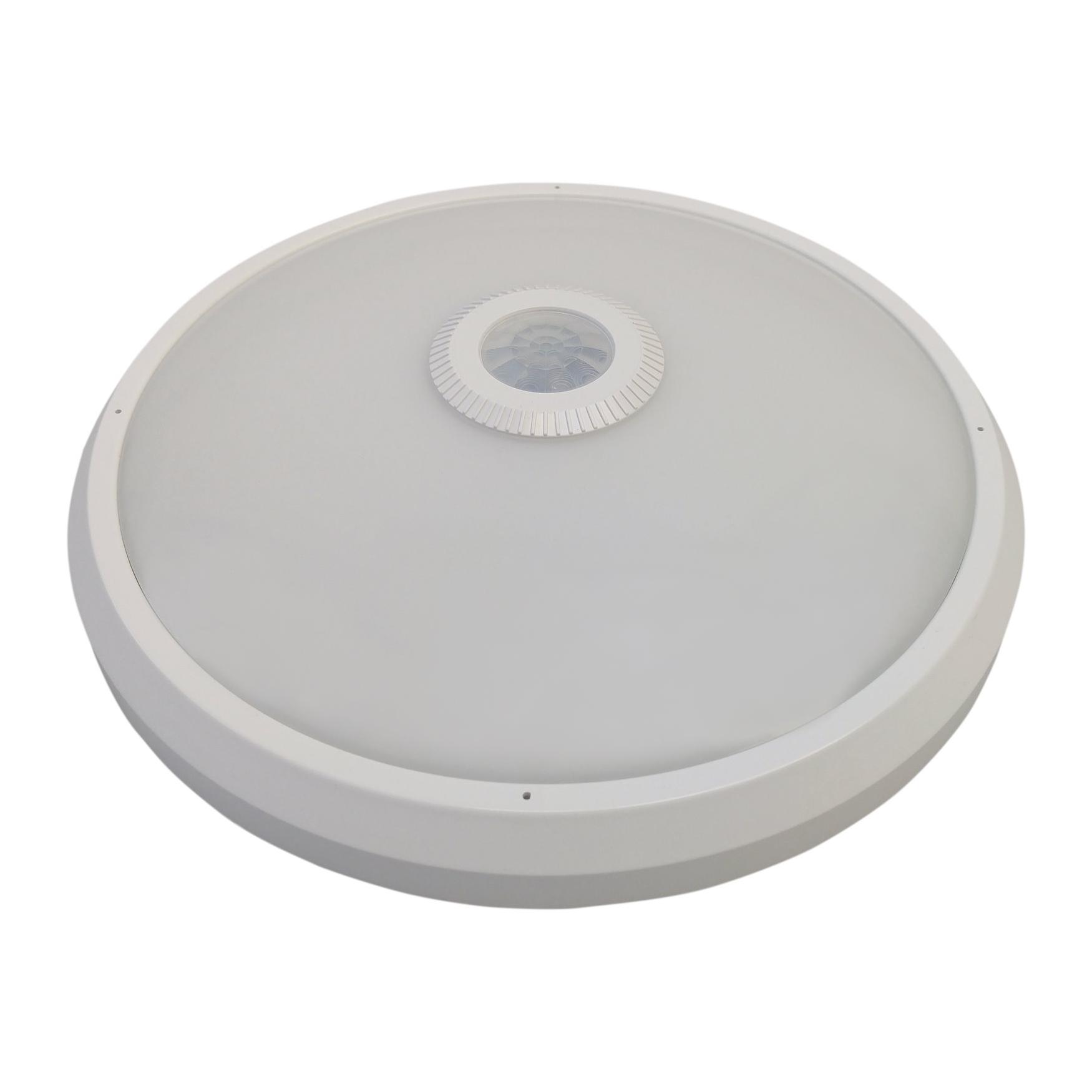 LED přisazené senzorové svítidlo MANA IP54 16W NW - Greenlux (GXPS012)
