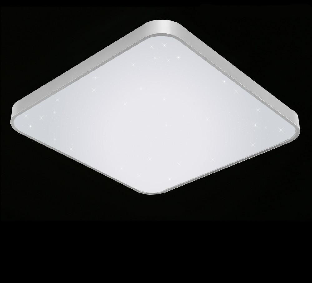 Inteligentní ECO LED svítidlo - Dalen DL-Q50TX - Hvězdné nebe + LED lampička Solight s klipem (různé barvy)