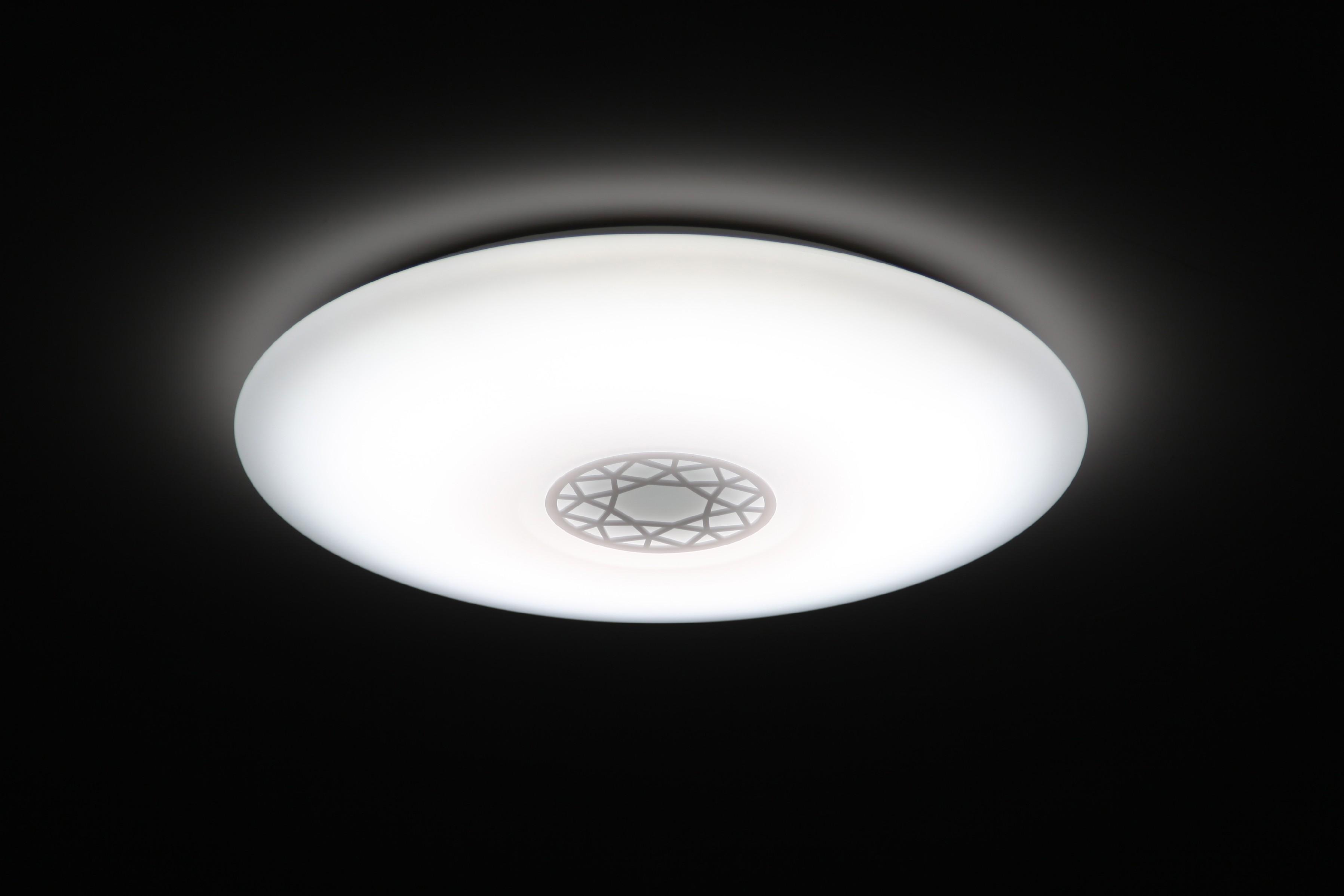 Inteligentní ECO LED svítidlo - Dalen DL-C406T + LED lampička Argus Vela (různé barvy)