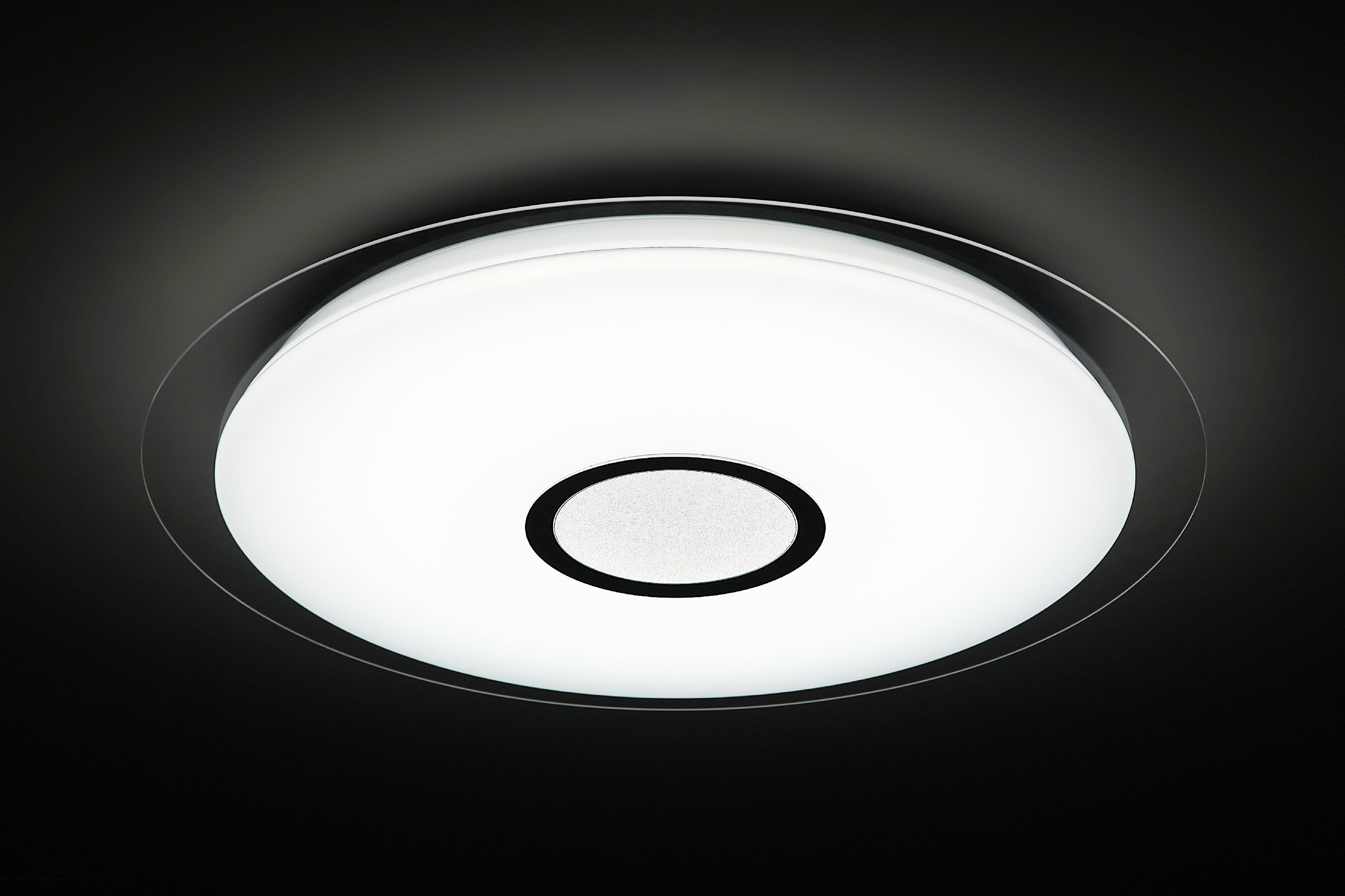 Inteligentní ECO LED svítidlo - Dalen DL-C319TW WiFi + LED lampička Argus Vela (různé barvy)