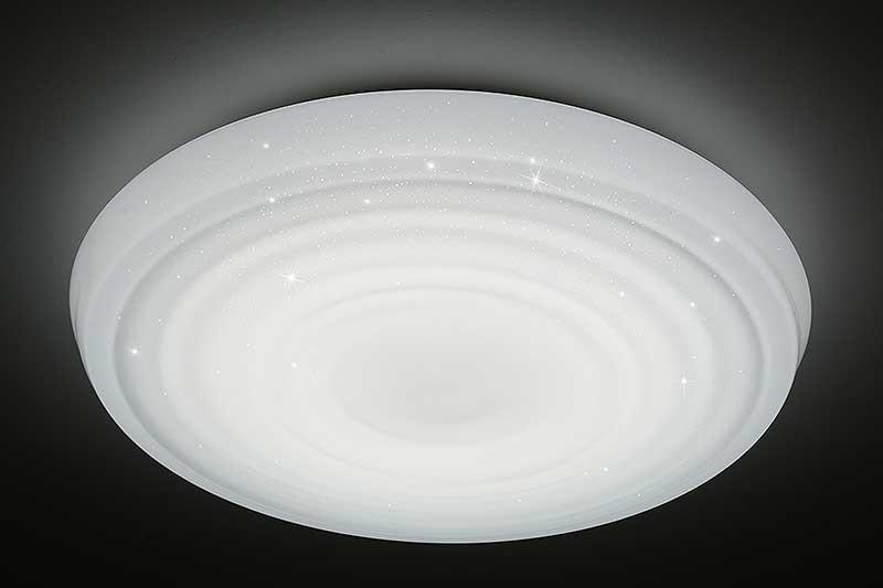 Inteligentní ECO LED svítidlo - Dalen DL-C31ATXW WiFi - Hvězdné nebe + LED lampička Solight s klipem (různé barvy)