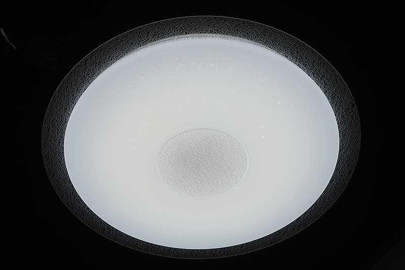 Inteligentní ECO LED svítidlo - Dalen DL-C31GTWXM WiFi - Hvězdné nebe + PowerCube Original - 5 x zásuvka (různé barvy)