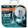 H4 Osram Cool Blue® Intense NextGeneration (2 ks) - 12V, 60/55W, P43t-38 - Osram (64193CBN-HCB)
