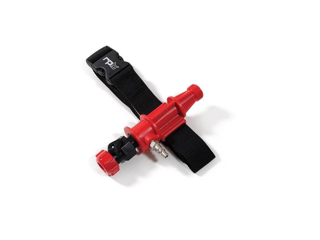 RPB hot tube