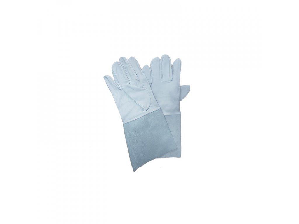 pevne kozene rukavice