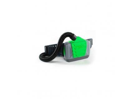 px4 air mobilni respirat pro ochranne masky