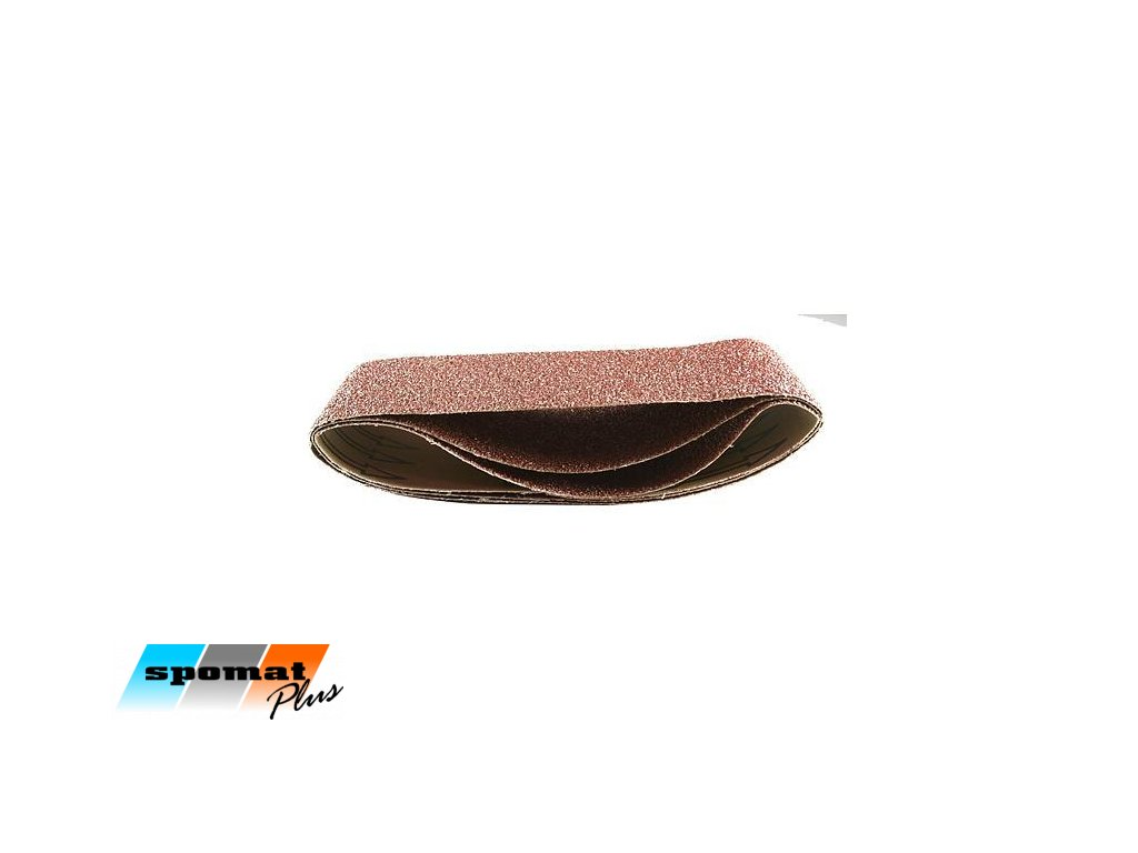 WORCRAFT SB53, 75x533mm, 3ks, brúsny pás