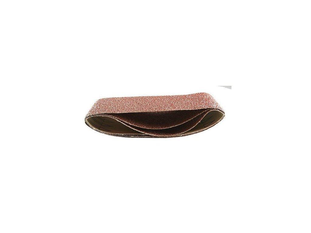 WORCRAFT SB45, 75x457mm, 3ks, brúsny pás