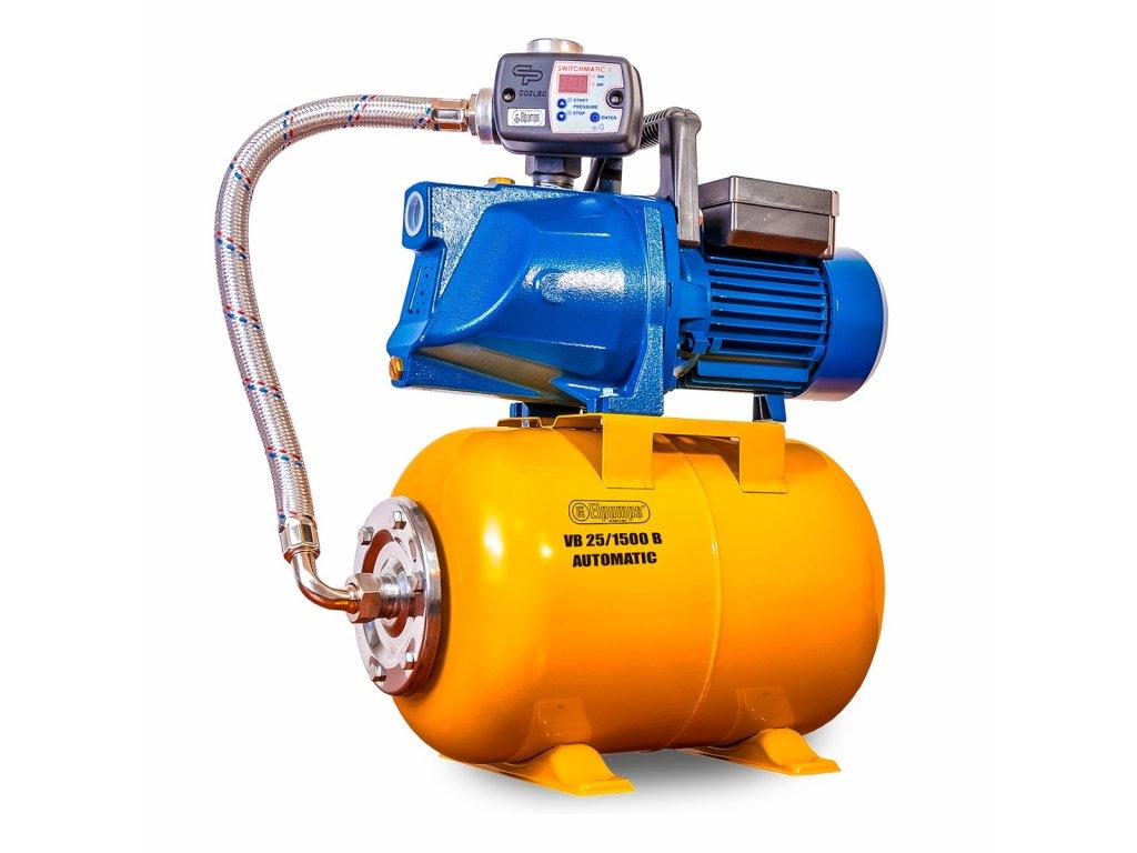 vb25 1500b automatic