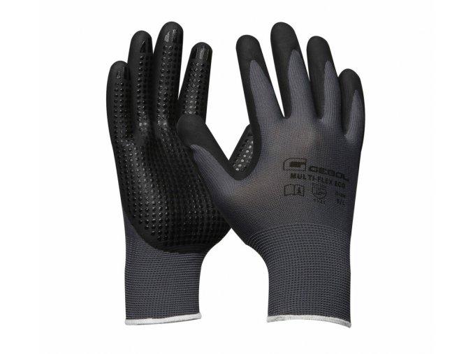 Pracovné rukavice GEBOL Multi Flex Eco