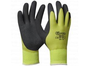 Pracovné rukavice GEBOL Winter Extreme