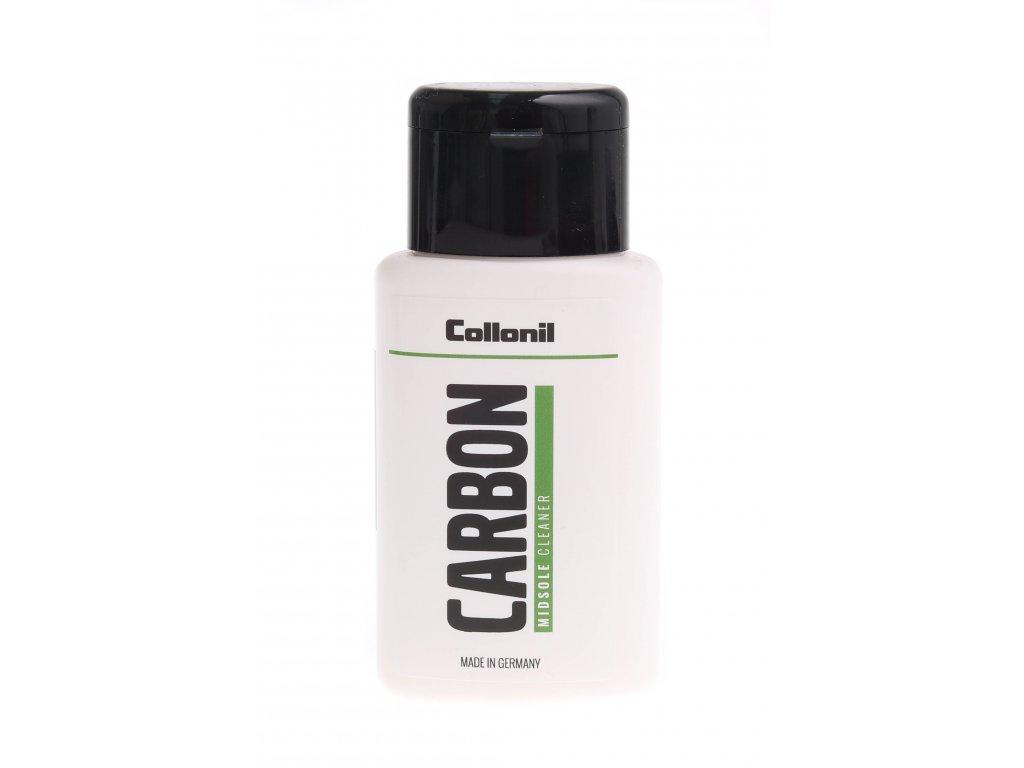 Collonil Carbon Lab Midsole Cleaner 100 ml čistící krém na mezipodešve