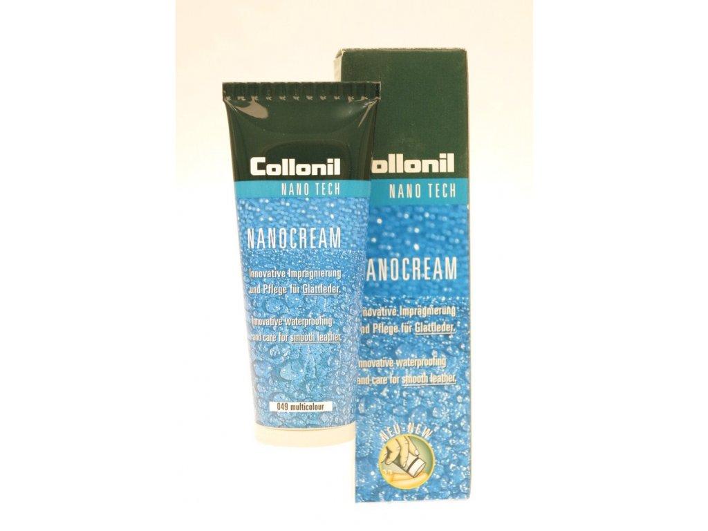 Collonil Nanocream 50 ml impregnační krém