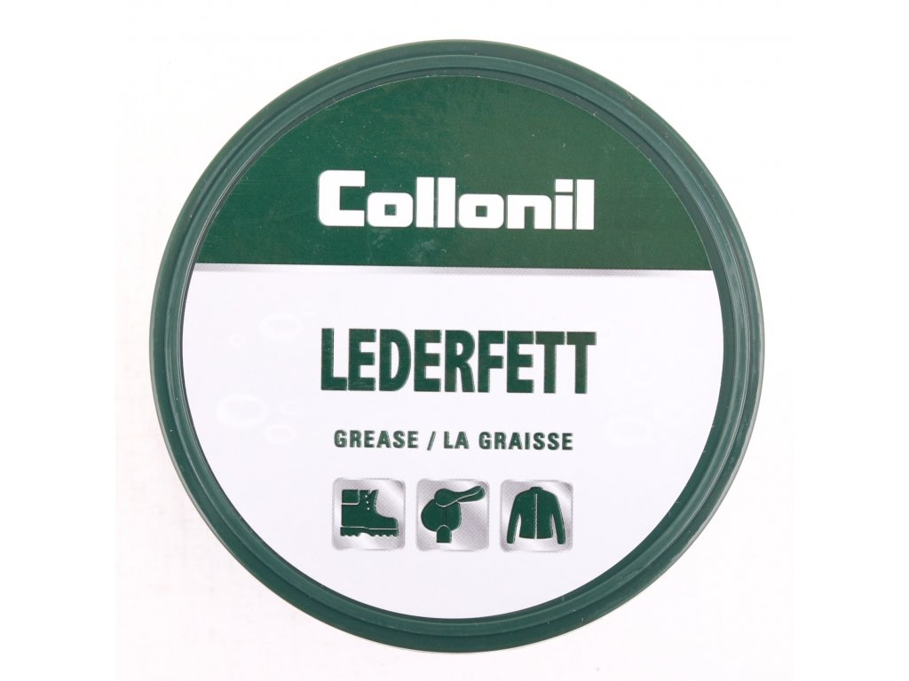 Collonil Lederfet 200 ml